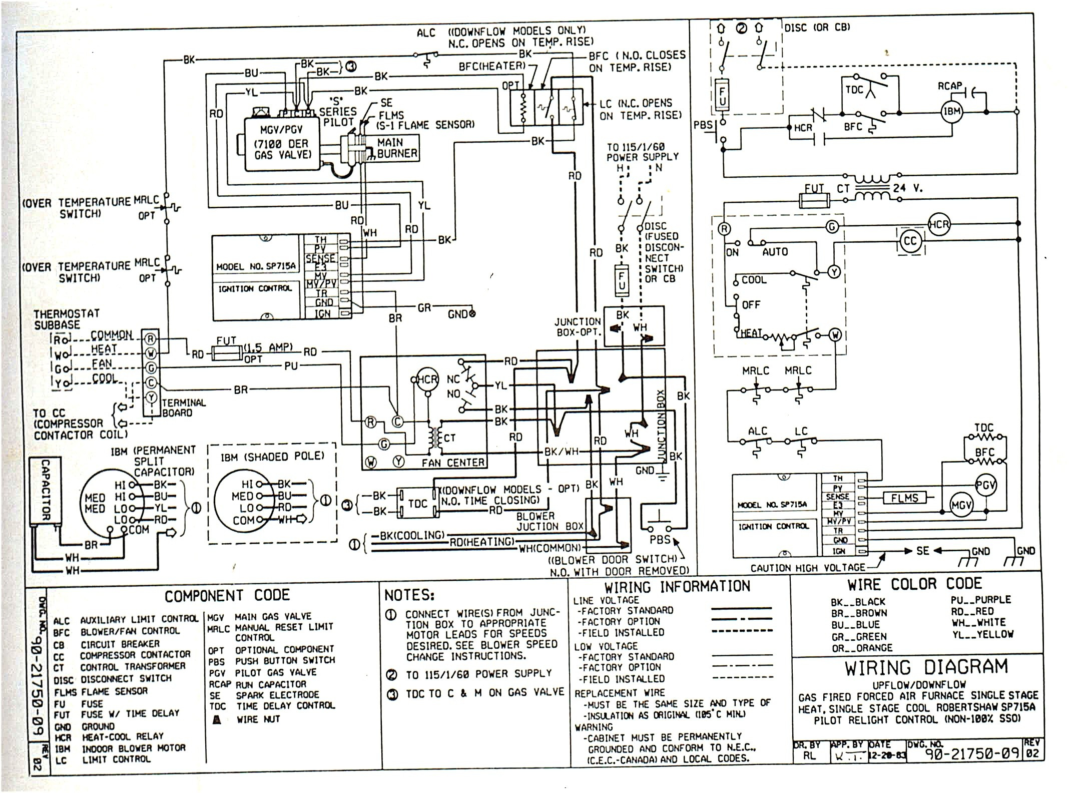Gas Furnace Schematic Wiring Diagram -1998 Bmw 318i Starter Wiring |  Begeboy Wiring Diagram Source | N8mpn050b12a1 Gas Furnace Schematic Diagram |  | Begeboy Wiring Diagram Source