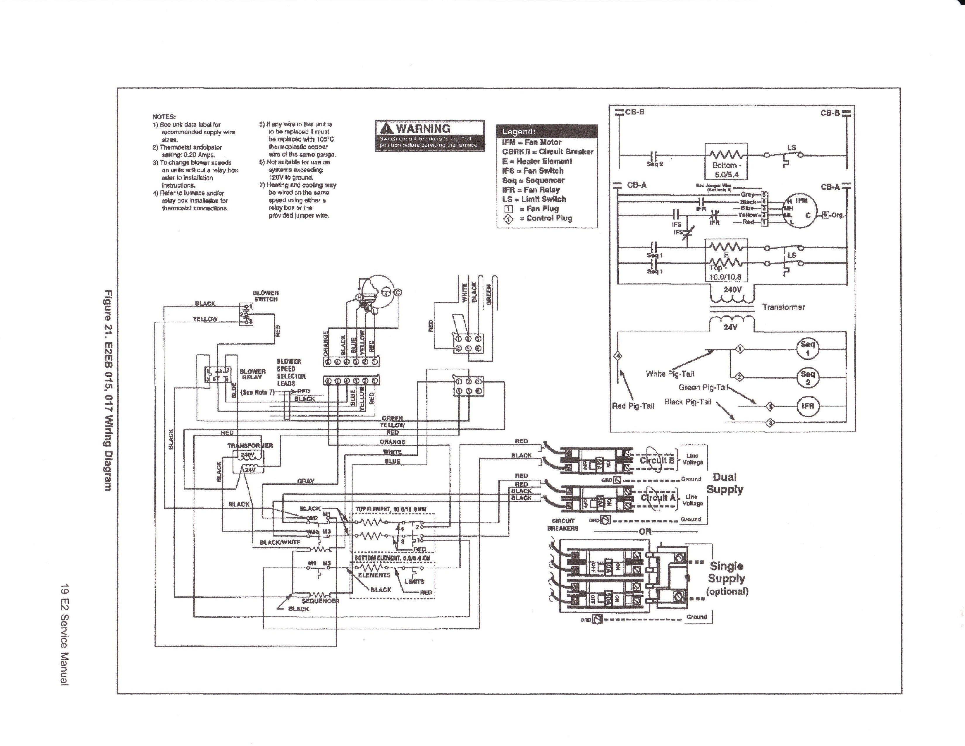 Wiring Diagram For Heil Furnace from wholefoodsonabudget.com