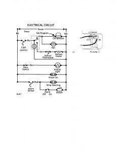 Norlake Freezer Wiring Diagram - Walk In Freezer Wiring Diagram Book norlake Walk In Freezer Wiring Diagram 18s