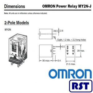 Omron G7l 2a Tubj Cb Wiring Diagram - 11 Pin Relay Wiring Diagram Best Motorola Test Set Information Omron G7l 2a Tubj Cb 3j
