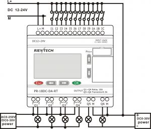 Omron Plc Programming Cable Wiring Diagram - Wiring Diagram Plc Omron Refrence Gambar Wiring Diagram Ac Inspirationa Omron Plc Wiring Diagram Omron 18g