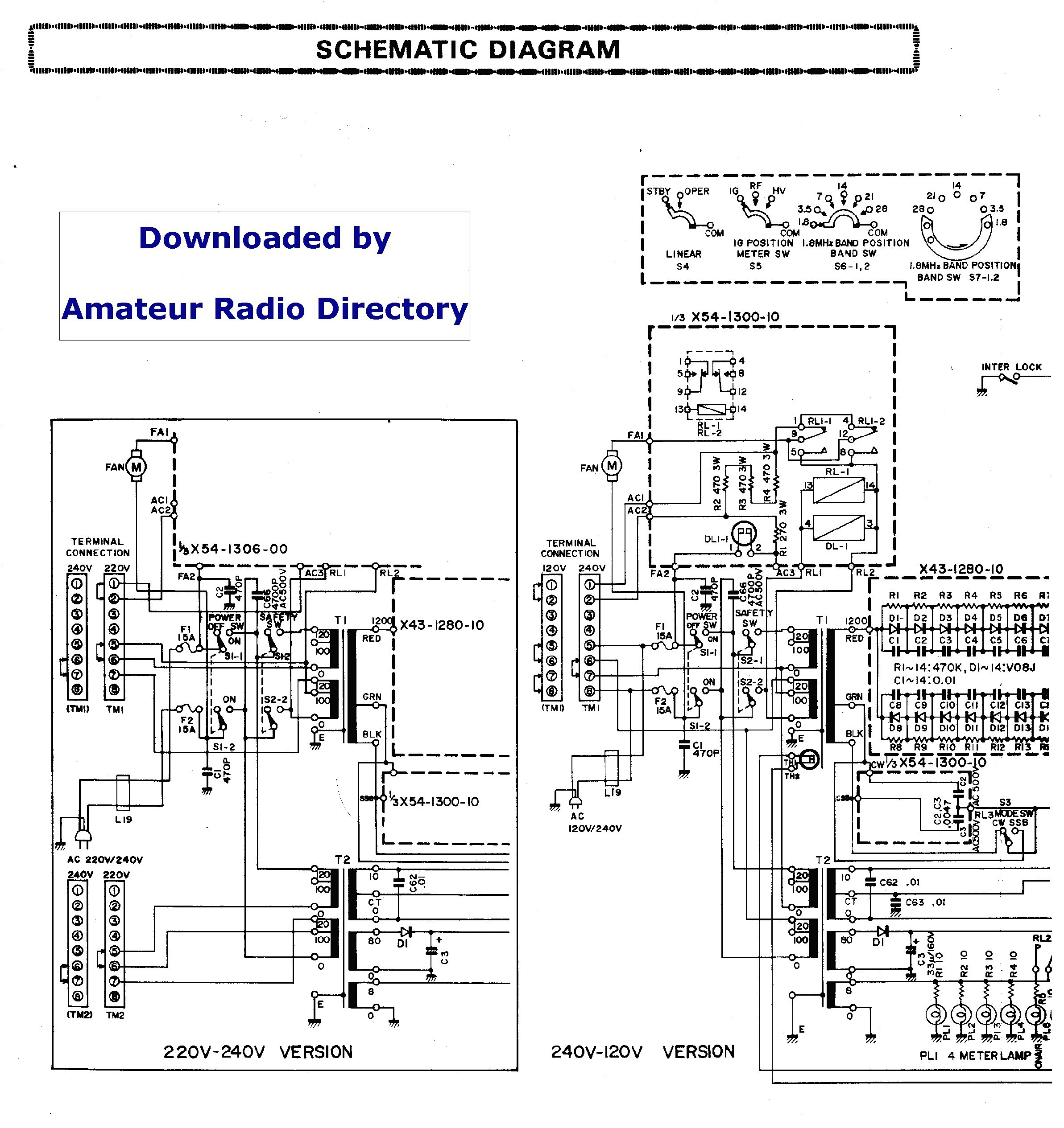 Omron Wiring Diagram Safety Relay Gallery Suzuki Gs550 E Usa Cam Chain Schematic Partsfiche Wire Rh