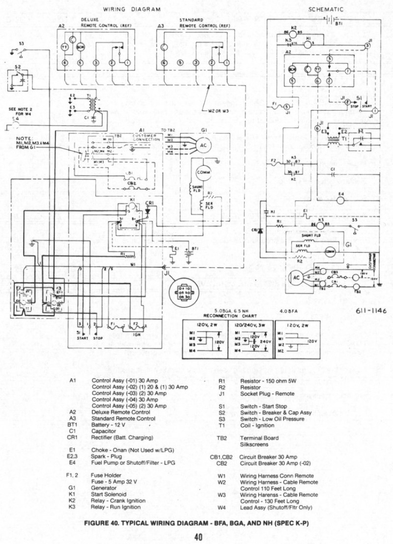 onan 4000 generator remote start switch wiring diagram sample. Black Bedroom Furniture Sets. Home Design Ideas
