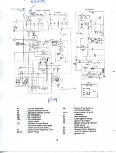 Onan 4000 Generator Remote Start Switch Wiring Diagram - Generator Remote Switch Wiring Diagram Moreover Onan Generator Rh Mitzuradio Me 6p