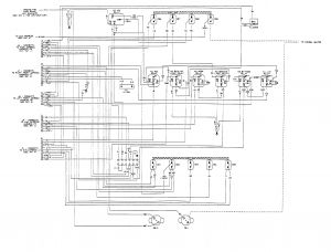 Overhead Crane Wiring Diagram - Overhead Crane Electrical Engine Wiring Diagram Tm 5 3810 306 20 543 0 for 8m