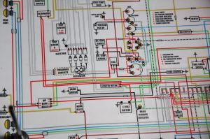 Painless Wiring Switch Panel Diagram - Painless Performance Wiring Diagram Wire Center U2022 Rh Sischool Co 2g