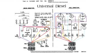 Painless Wiring Switch Panel Diagram - Painless Wiring Harness Diagram 4g