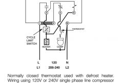 Paragon 8145 00 Wiring Diagram - Paragon Defrost Timer Wiring Furthermore Paragon Defrost Timer 8145 Rh Beinclover Co 19b