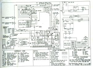 "Payne Package Unit Wiring Diagram - Payne Package Unit Wiring Diagram New Trane Air Handler Wiring Diagram & ""&quot 2r"