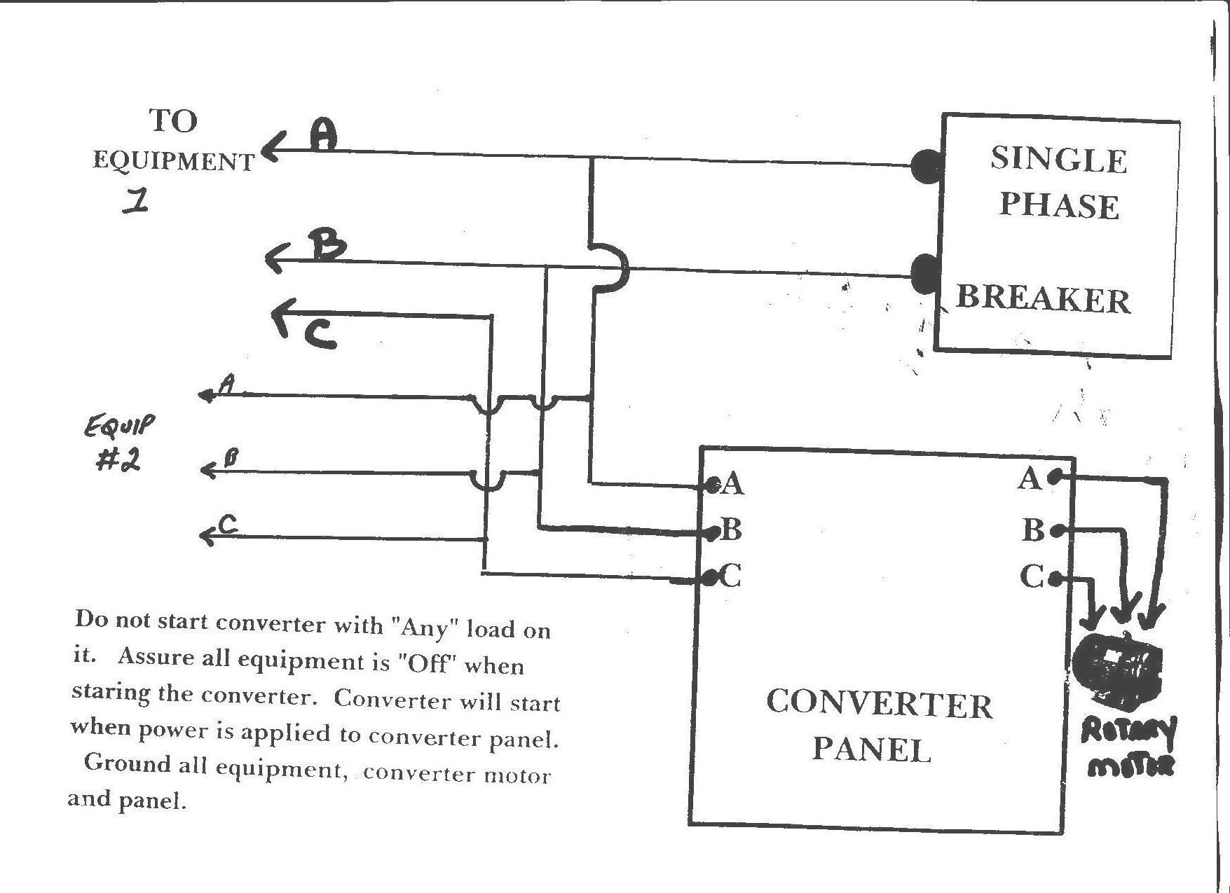 phoenix phase converter wiring diagram Download-Ronk Phase Converter Wiring Diagram Westmagazine Brilliant Ideas 12-c