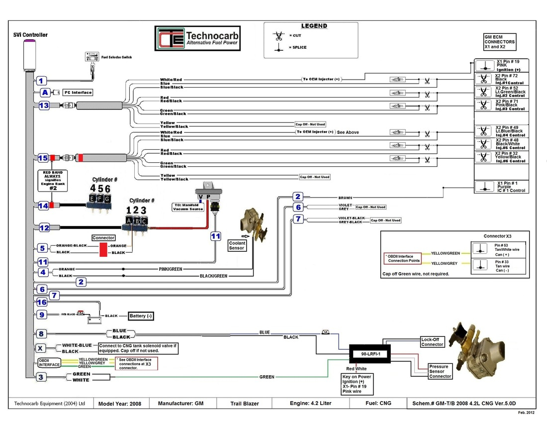 Phoenix Phase Converter Wiring Diagram Collection