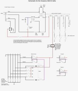Phoenix Phase Converter Wiring Diagram - Rotary Phase Converter Wiring Diagram Luxury Inspiring Phase A Matic Wiring Diagram Contemporary Best Image 10p