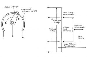 Pilz Pnoz X7 Wiring Diagram - Potentiometer Wiring Diagram Download Generous Potentiometer Wiring Diagram Contemporary Electrical 18 M Download Wiring Diagram 1d