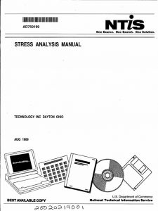 Pnoz X4 Wiring Diagram - Pnoz X4 Wiring Diagram Luxury Stress Analysis Manual Beam Structure 16p
