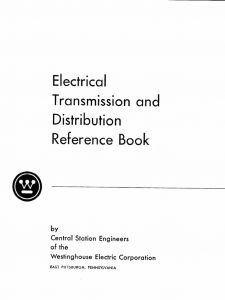 Pnoz X4 Wiring Diagram - Pnoz X4 Wiring Diagram Unique Electrical Transmission and Distribution Reference Book Westinghouse 4g