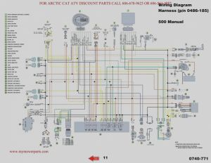 Polaris Ranger Fuel Pump Wiring Diagram - 2010 Polaris Ranger 800 Xp Wiring Diagram Schematics Diagrams 9h