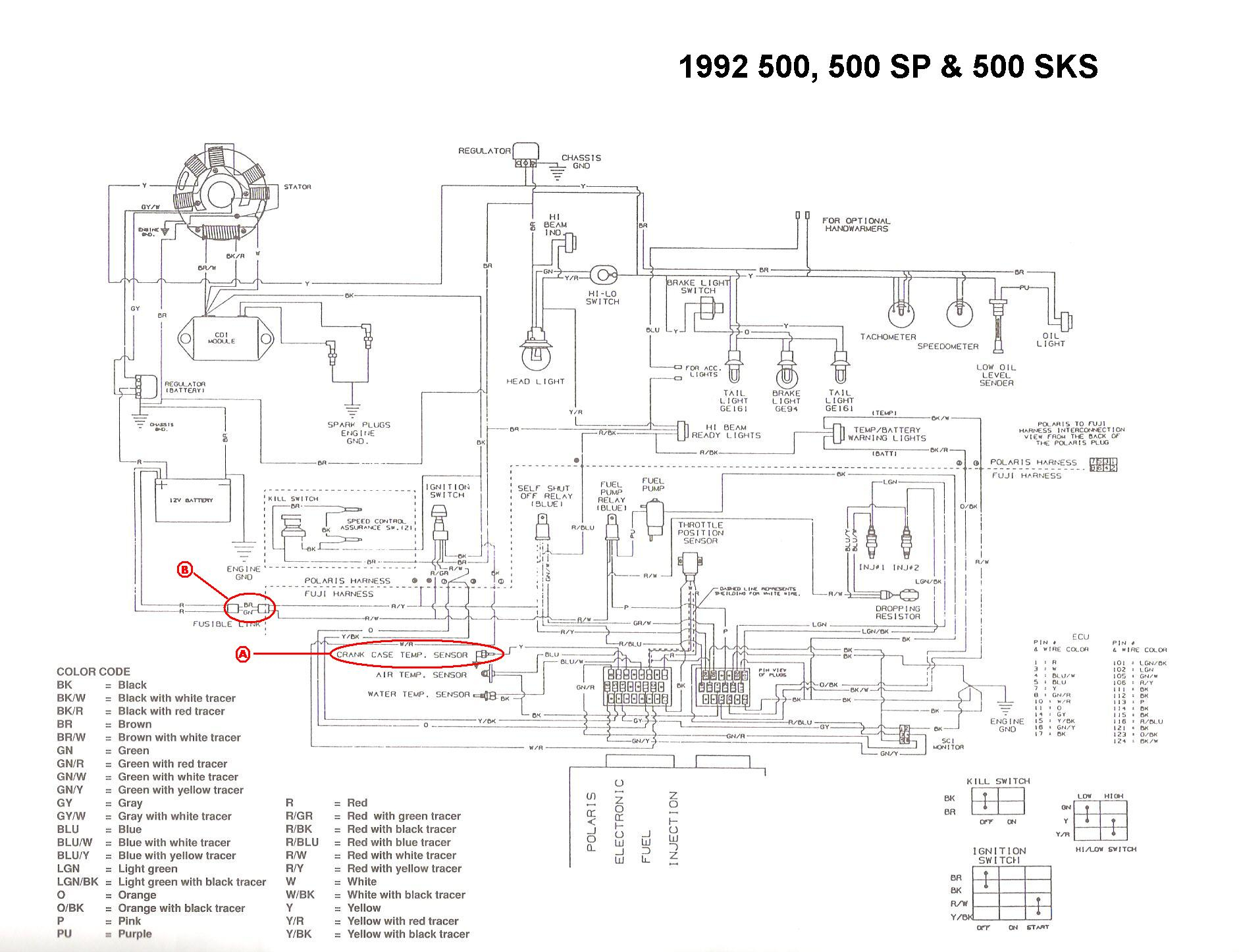 Polaris Ranger 700 Wiring Diagram 2007 Free Image About Wiring