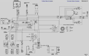 Polaris Rzr Ignition Wiring Diagram - Wiring Diagram Sheet on