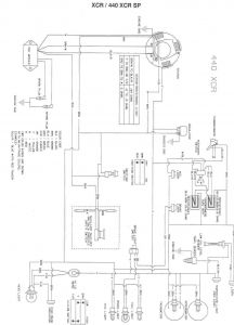 Polaris Snowmobile Wiring Diagram - Wiring Diagram Polaris Snowmobile Wiring Diagrams Polaris Snowmobile Rh 66 42 71 199 18k