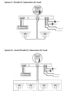 Polk Audio Subwoofer Wiring Diagram - Outstanding Subwoofer Installation Model Best for Wiring 4r