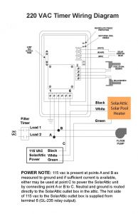 Pool Light Transformer Wiring Diagram - Pool Light Transformer Wiring Diagram New Pool Timer Wiring Diagram Efcaviation and Intermatic 2i