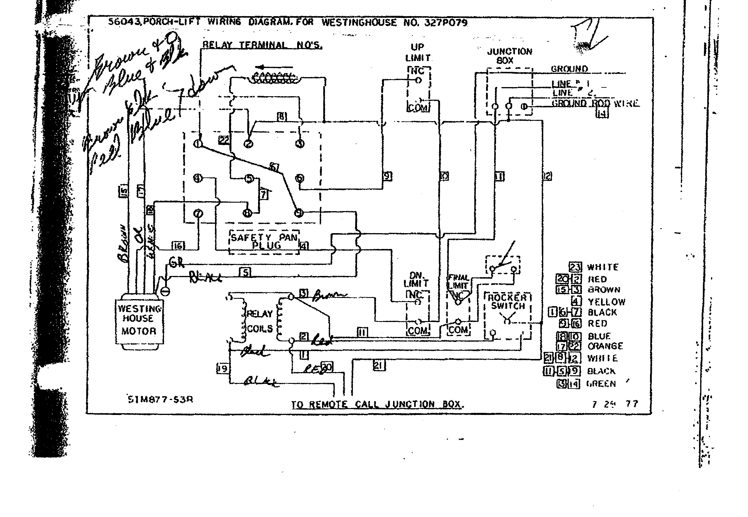 Elevator Wiring Diagram - 240 Single Phase Wiring Diagram Ge Tl412c for Wiring  Diagram Schematics | Hydraulic Elevator Wiring Diagram Mce Controller |  | Wiring Diagram Schematics