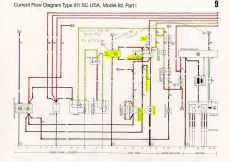 1974 porsche 911 wiring diagram bolens 13am762f765 wiring diagram sample