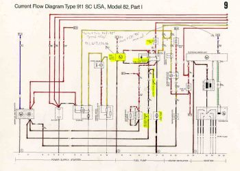 Porsche 911 Wiring Diagram - Porsche 911 Wiring Diagram Inspirational thermo Time Switch Wiring Pelican Parts Technical Bbs 4c