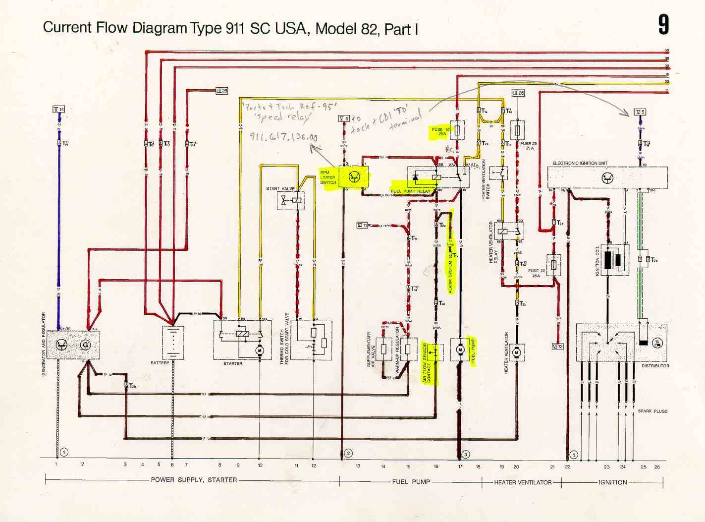 porsche 911 wiring diagram Download-Porsche 911 Wiring Diagram Inspirational thermo Time Switch Wiring Pelican Parts Technical Bbs 17-o