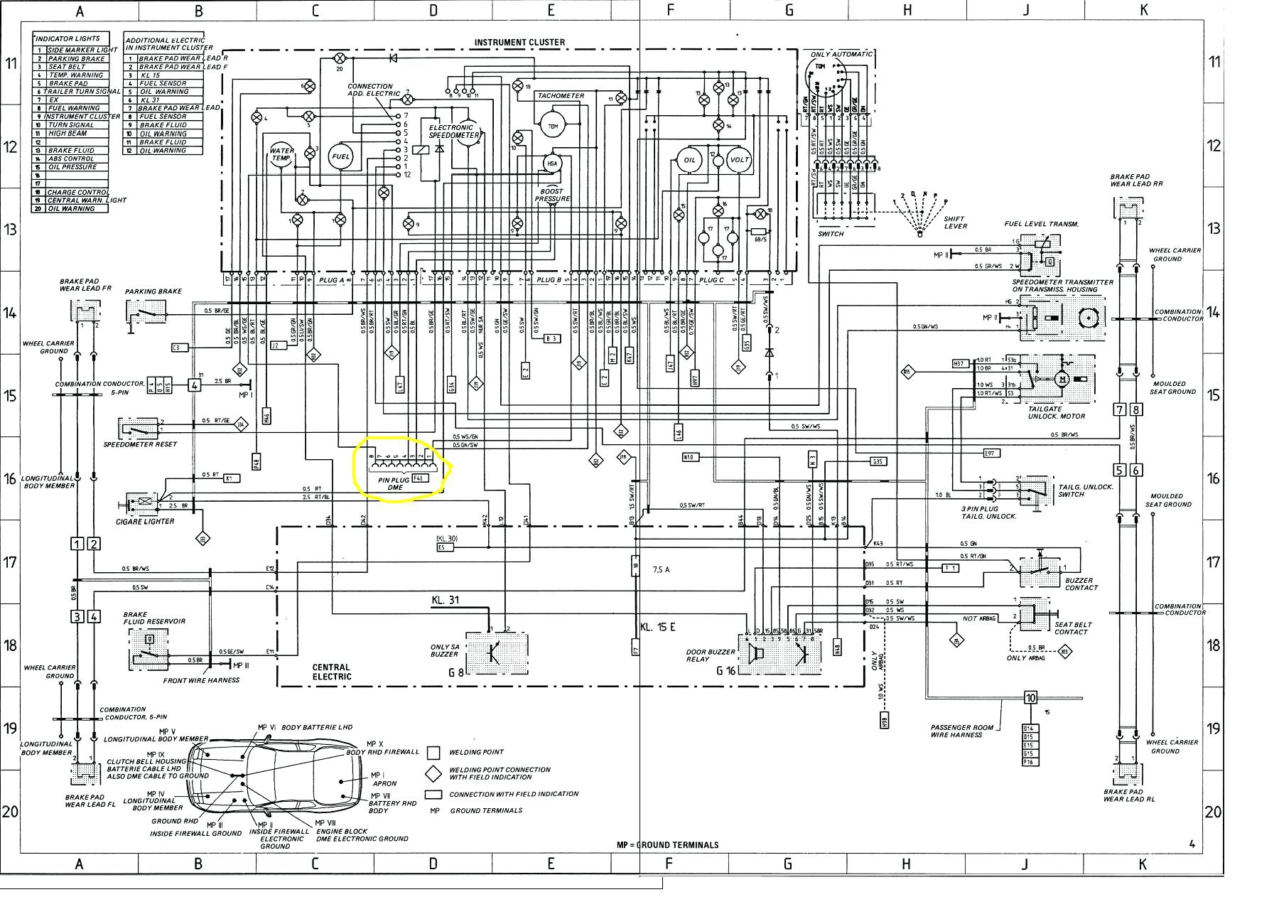 Diagram 1966 Porsche Wiring Diagram Full Version Hd Quality Wiring Diagram Ezplugwiringk Queidue It