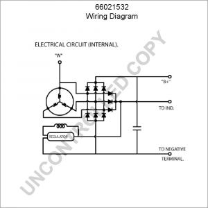 Prestolite Alternator Wiring Diagram Marine - Prestolite Alternator Wiring Diagram Marine 13b