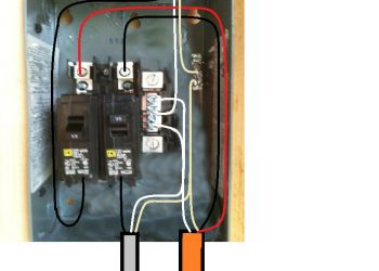 Qo Load Center Wiring Diagram - Load Center Wiring Diagram Collection Qo Load Center Wiring Diagram In Square D 7 Download Wiring Diagram Detail Name Load Center 13r