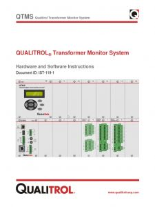 Qualitrol 167 Wiring Diagram - 9n