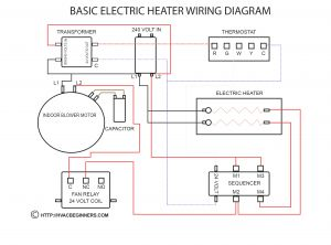 Rheem Heat Pump thermostat Wiring Diagram - Rheem Heat Pump thermostat Wiring 2t