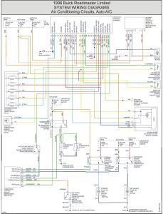 Roadmaster Wiring Diode Diagram - Roadmaster Wiring Diagram Wiring Library Rh Svpack Co 1996 Roadmaster Wire Diagram 95 Buick Roadmaster Parts Diagram 16n