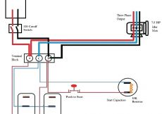 Roto Phase Converter Wiring Diagram - Roto Phase Converter Wiring Diagram Download Ronk Phase Converter Wiring Diagram 1 7 C Download Wiring Diagram Sheets Detail Name Roto Phase Converter 8n