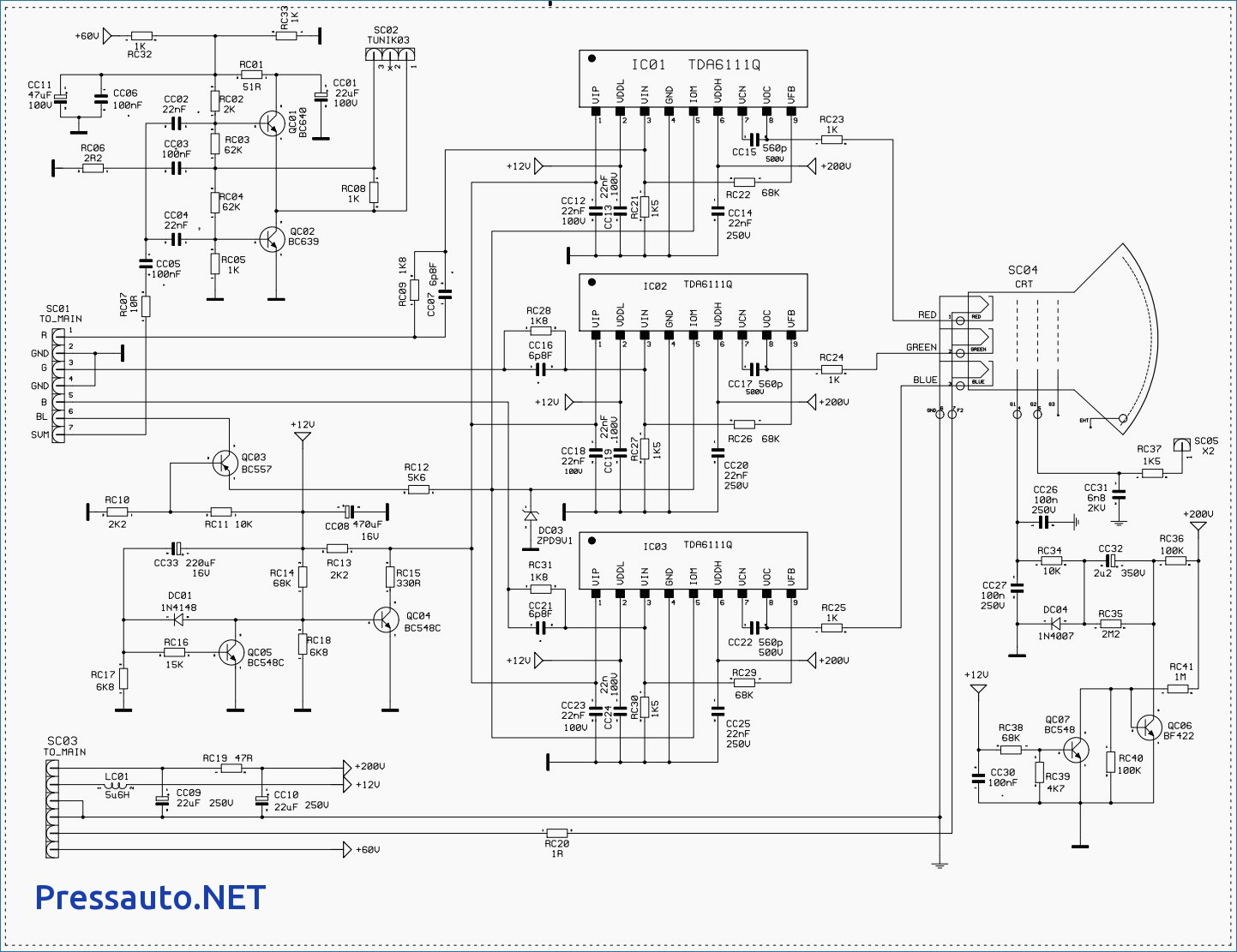 Rtd Wiring Diagram Sample