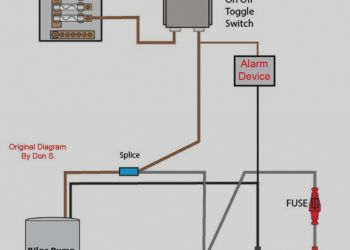Rule 1100 Gph Automatic Bilge Pump Wiring Diagram - Awesome attwood Bilge Pump Wiring Diagram Latest for Float Switch Rule Cool 1o
