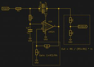 Rv4naysd103a Wiring Diagram - Electronics Audio Low Pass Filter How to Don T Fear the Filter Lowpass Edition On Hackaday Don T Fear the Filter Lowpass Edition 8f
