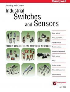 Rv4naysd103a Wiring Diagram - Honeywellswitchesandsensorsusersmanual User Guide Page 1 13o
