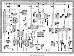 Saab 900 Wiring Diagram Pdf - Saab 900 Wiring Diagram Pdf Beautiful Generous 2002 Saab 9 3 Wiring Diagrams Ideas Electrical and 6e