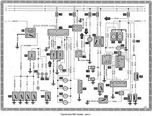 Saab 900 Wiring Diagram Pdf - Saab 900 Wiring Diagram Pdf New Auto Parts Diagram Manual ] Saab Plug M16x1 5—14 24 Od society Uptuto Popular Saab 900 Wiring Diagram Pdf 19m