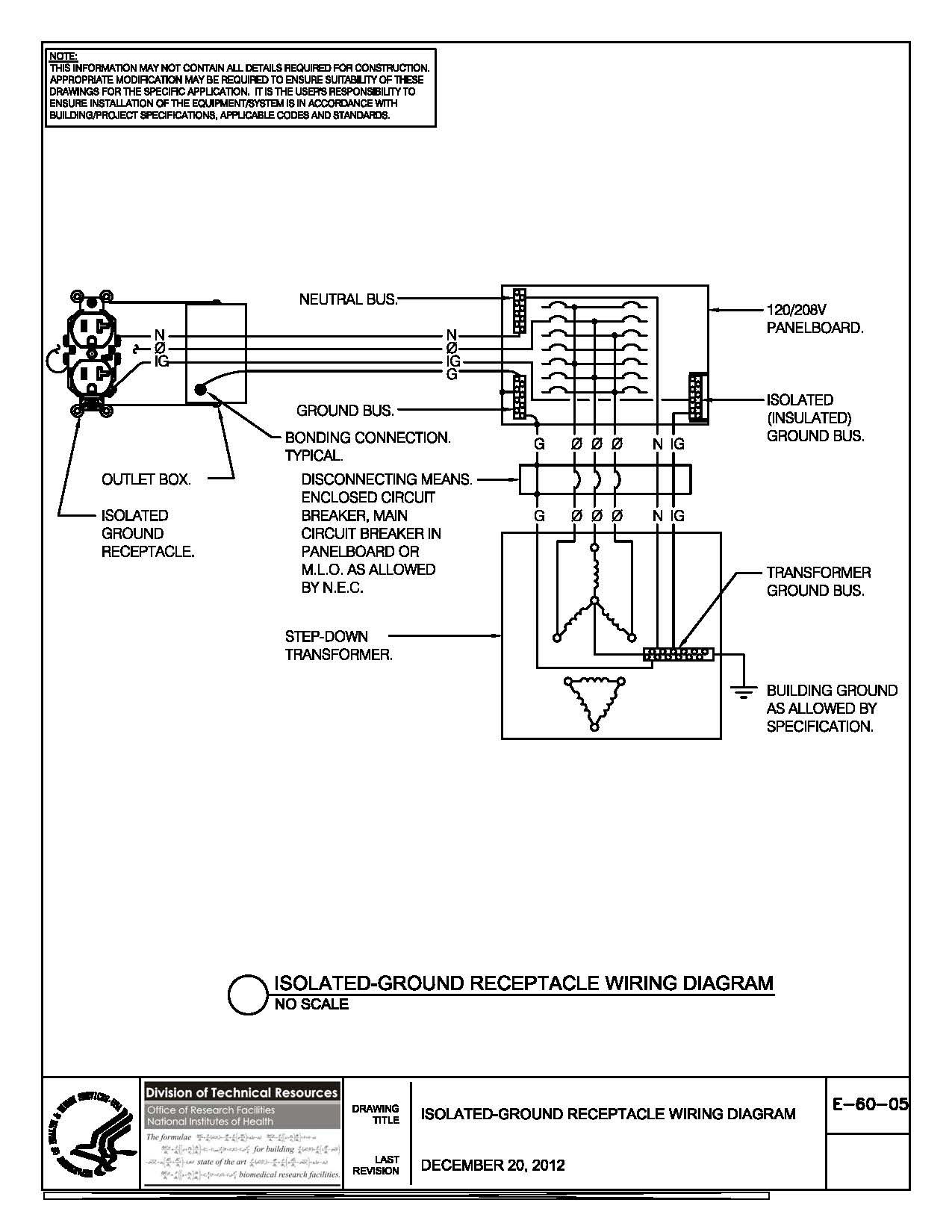 safety mat wiring diagram Download-Safety Mat Wiring Diagram Best Nih Standard Cad Details 17-n