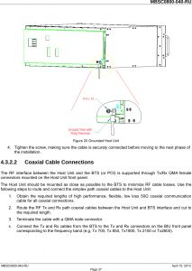 Safgard Low Water Cut Off Wiring Diagram - Page 36 Of Mbsc Ru the Remote Unit On Bti Das System User Manual Mbsc0800 4e