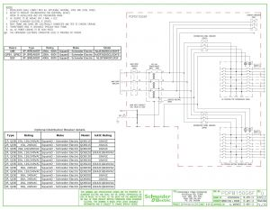 Schneider Electric Contactor Wiring Diagram - Schneider Contactor Wiring Diagram Elegant How to Wire A Subpanel 20q