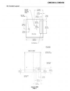 Scotsman Ice Machine Wiring Diagram - Scotsman Ice Machine Wiring Diagram Fresh Service Manual Cme306 Cme456 16k
