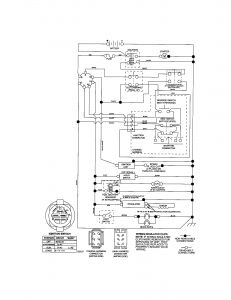 Sears Lawn Tractor Wiring Diagram - Wiring Diagram for Yardman Riding Mower Fresh Craftsman Riding Mower Wiring Diagram 11e