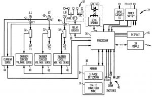 Siemens soft Starter Wiring Diagram - Motor Starter Wiring Diagram Start Stop Awesome the Electrical System Starter Motor M45 G Type Wiring 7l