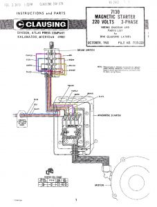 Siemens soft Starter Wiring Diagram - Siemens Doorbell Wiring Diagram New Submersible Motor Starter Wiring Diagram New Amazing Siemens Motor 15d