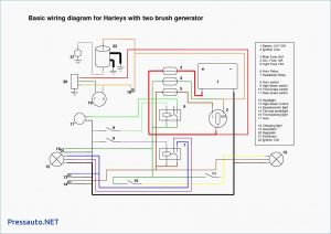 Simple Ignition Wiring Diagram - Wiring Diagram for A Lucas Ignition Switch Valid Wiring Diagram for Distributor New Simple Ignition Wiring 13q